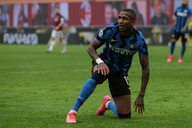 Inter Miami Challenge Watford For Inter Wing-Back Ashley Young, British Media Report