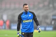 Inter Goalkeeper Daniele Padelli Close To Udinese Return, Italian Media Report