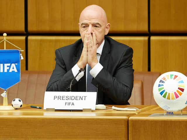 Super League Clubs Warn FIFA & UEFA Over Legal Action To Protect Breakaway, US Media Reports