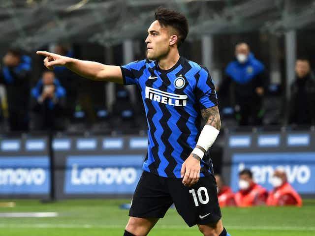 Inter Confident Lautaro Martinez Will Sign New Deal Despite Agent Change, Italian Media Report