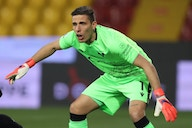 Inter Could Sign Hellas Verona's Marco Silvestri To Compete With Samir Handanovic, Italian Media Suggest