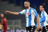 Inter Consider Move For Nikola Maksimovic After Napoli Contract Offer Rejected, Italian Media Report
