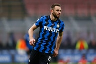 """Inter's Stefan De Vrij: """"There Is Nothing More Beautiful For Us Than Hearing Our Fans"""""""