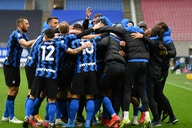 Photo – Inter Set New Record For Consecutive Home Wins In Serie A