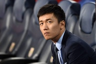 Inter President Steven Zhang Will Meet Players Individually To Discuss Wage Cuts, Italian Media Report