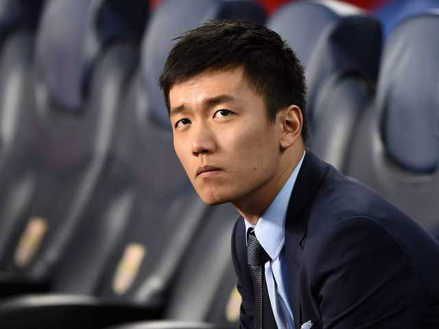 Inter President Steven Zhang To Return Next Week With Antonio Conte Seeking 'Clarity', Italian Broadcaster Reports