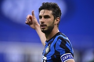"""Inter Defender Andrea Ranocchia: """"Antonio Conte Keeping Everyone Involved, Let's Honour Serie A Title"""""""