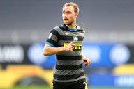 Christian Eriksen Sale Would Be 'Very Helpful' For Inter's Finances, Italian Media Claim
