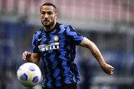 Inter Defender Danilo D'Ambrosio Unlikely To Renew & Could Join Napoli, Italian Media Report