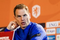 """Former Inter Manager Frank De Boer To Christian Eriksen: """"All That Matters Is That You Are Better"""""""