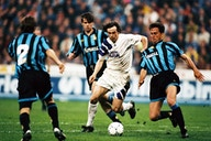 "Video – Walter Zenga Celebrates Inter's 1994 UEFA Cup Triumph: ""I'll Never Forget That Night!"""