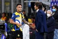 Antonio Conte & Lautaro Martinez Involved In Fiery Spat During Inter's Win Over Roma, Italian Media Report