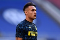 Inter Could Sell Lautaro Martinez For €80M With Real Madrid & Barcelona Interested, Italian Media Warn