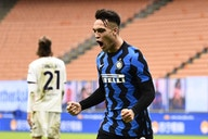 "Inter Striker Lautaro Martinez: ""I'm Staying Even If Conte Leaves, No Idea About Real Madrid Rumours"""