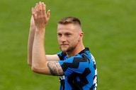 Video – Inter Celebrate The Scudetto Contributions of Milan Skiniar