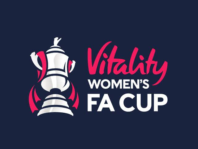 Vitality #WomensFACup: Fourth Round fixtures kick-off on Friday evening