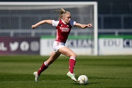 Leah Williamson commits to Arsenal Women