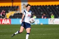 Lionesses defender Abbie McManus joins Leicester City Women