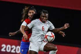 Article image: https://image-service.onefootball.com/crop/face?h=810&image=https%3A%2F%2Fshekicks.net%2Fwp-content%2Fuploads%2F2021%2F07%2FDeanne-Rose-Canada.jpg&q=25&w=1080