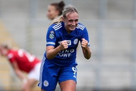 Birmingham City Women sign former Foxes forward Libby Smith