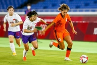 #Tokyo2020: Netherlands face USA in Women's quarter-finals