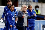 Emma Hayes: Hilarious interview clips prove that Chelsea boss is the world's most likeable manager