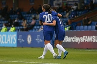 Sam Kerr and Fran Kirby: The story of Chelsea's dynamic duo | Under The Spotlight