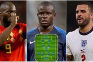 Euro 2020: Predicted Team of the Tournament features Chelsea, Man City and PSG stars