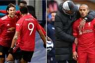 Manchester United have overtaken Liverpool once again, says Rio Ferdinand