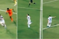 Liverpool: New footage shows Andy Robertson's ridiculous assist in Netherlands vs Scotland