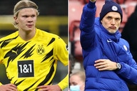 Chelsea are pushing hard to sign Erling Haaland and are confident a deal can be done