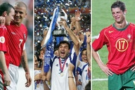 Euro 2004: How much do you remember about the iconic championship?