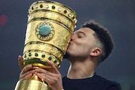 Man Utd transfer news: Borussia Dortmund eye Jadon Sancho replacements