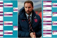 England's best and worst-case scenario at Euro 2020, featuring France, Spain and Germany