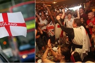 England Euro 2020: Why you can't sing in pubs or have flags on cars