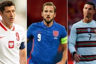 Mbappe, Kane, De Bruyne: The most valuable player for every country at Euro 2020