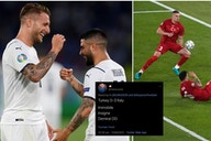 Euro 2020: Fan goes viral for predicting exact outcome of Italy 3-0 Turkey