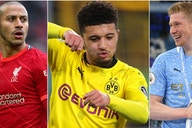 Jadon Sancho to Man United: How much money will he earn compared to PL's top earners?