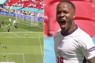 England 1-0 Croatia: Sterling earns Southgate's side victory in Euro 2020 group stages