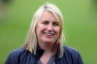 """Emma Hayes: Chelsea manager praised for """"brilliant"""" Euro 2020 analysis"""