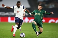 Tottenham transfer news: No Serge Aurier move imminent but club would sell