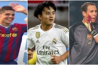 Arsenal's Hector Bellerin and 13 forgotten Barcelona players who came through La Masia