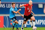 Celtic transfer news: Talk over potential move for Aaron Mooy emerges