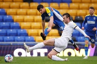 Nottingham Forest transfer news: Reds weighing up swoop for Brighton attacker Ryan Longman