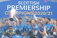 Football quiz: How much can you remember about Rangers' 2020/21 season?