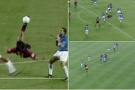 Greatest hat-trick ever? Rivaldo's triple for Barcelona vs Valencia remembered 20 years on