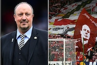 Everton exclusive: Rafael Benitez 'very interested' in managerial vacancy