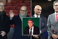 Man Utd and Liverpool accused of being 'real founders' of the European Super League