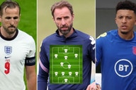 Kane, Maguire, Grealish: The England XI that Southgate should play vs Czech Republic