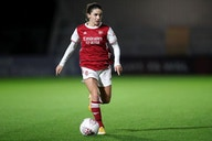 Danielle van de Donk: Why Arsenal will regret letting the Dutch star leave
